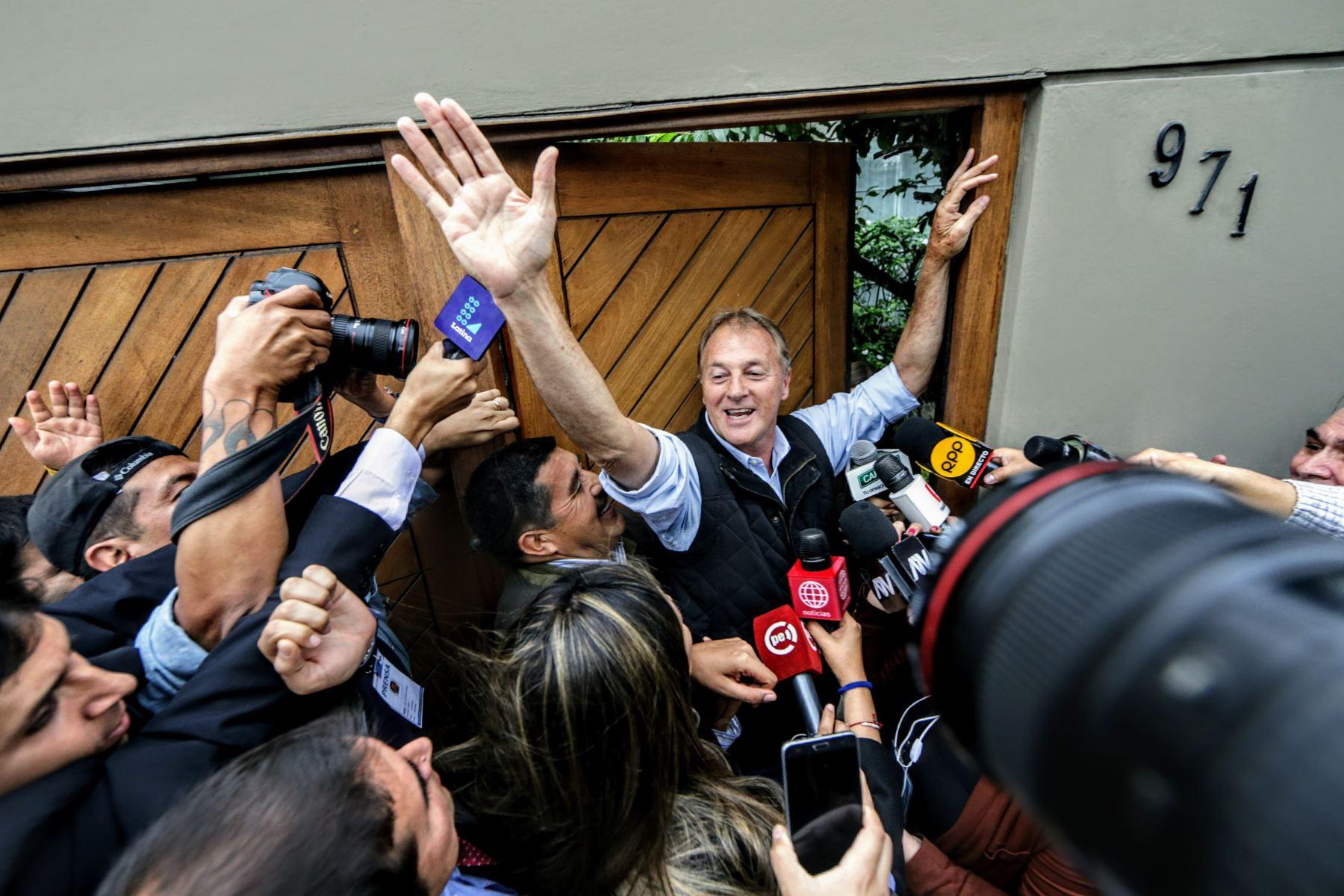 """Perú: este sería el nuevo alcalde """"Virtual"""" de Lima"""