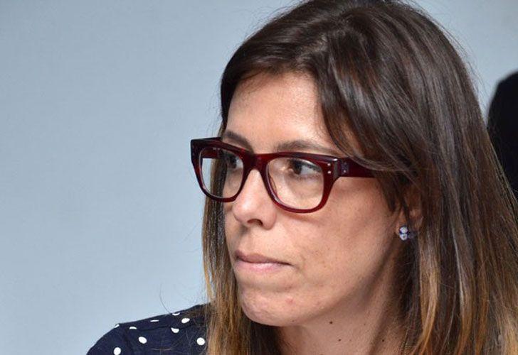 Argentina: Crece la denuncia en contra de Laura Alonso por corrupción