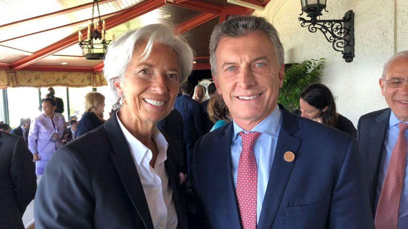 Argentina. Sigue la crisis por el presupuesto impuesto por el FMI