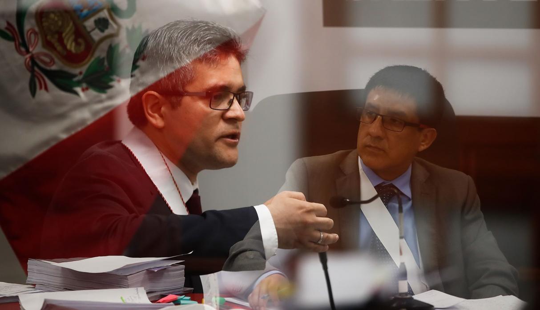 Asociación de Fiscales del Perú apoya a José Domingo Pérez y rechaza presiones políticas