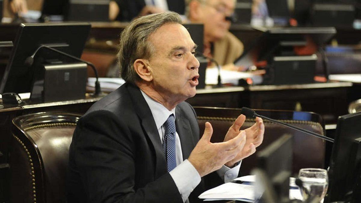 Argentina. Pichetto advierte al gobierno que la reforma provisional no saldrá