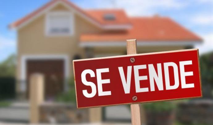 Buenos Aires: Venta de inmuebles cae un espantoso 24,5% en solo el mes de agosto