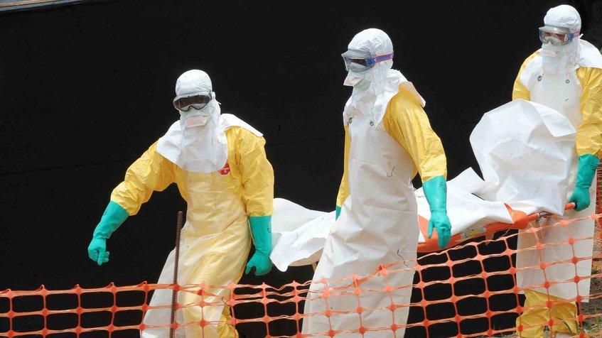 Salud: Estamos lejos del fin de  la epidemia terrible del Ebola en RDC