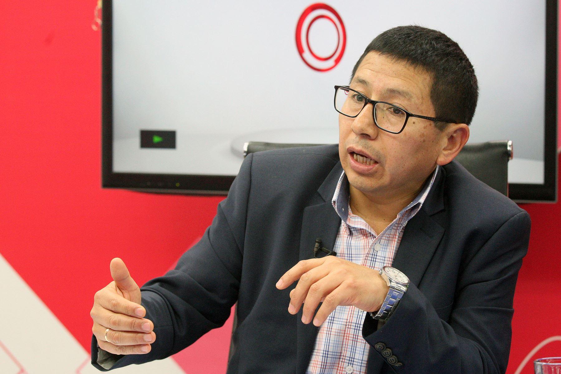 Como parte del Bicentenario: gobierno peruano transfiere más de S/10,000 millones a diferentes regiones del país