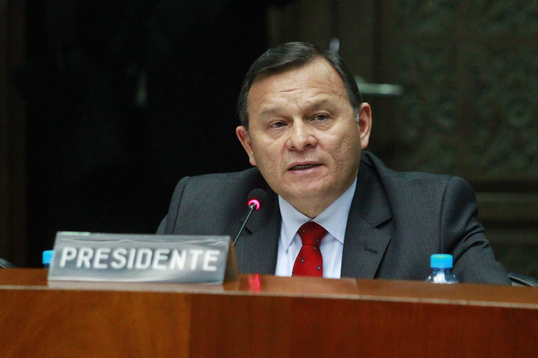 Perú: Autorizan viaje del Canciller para participar en la cumbre APEC.