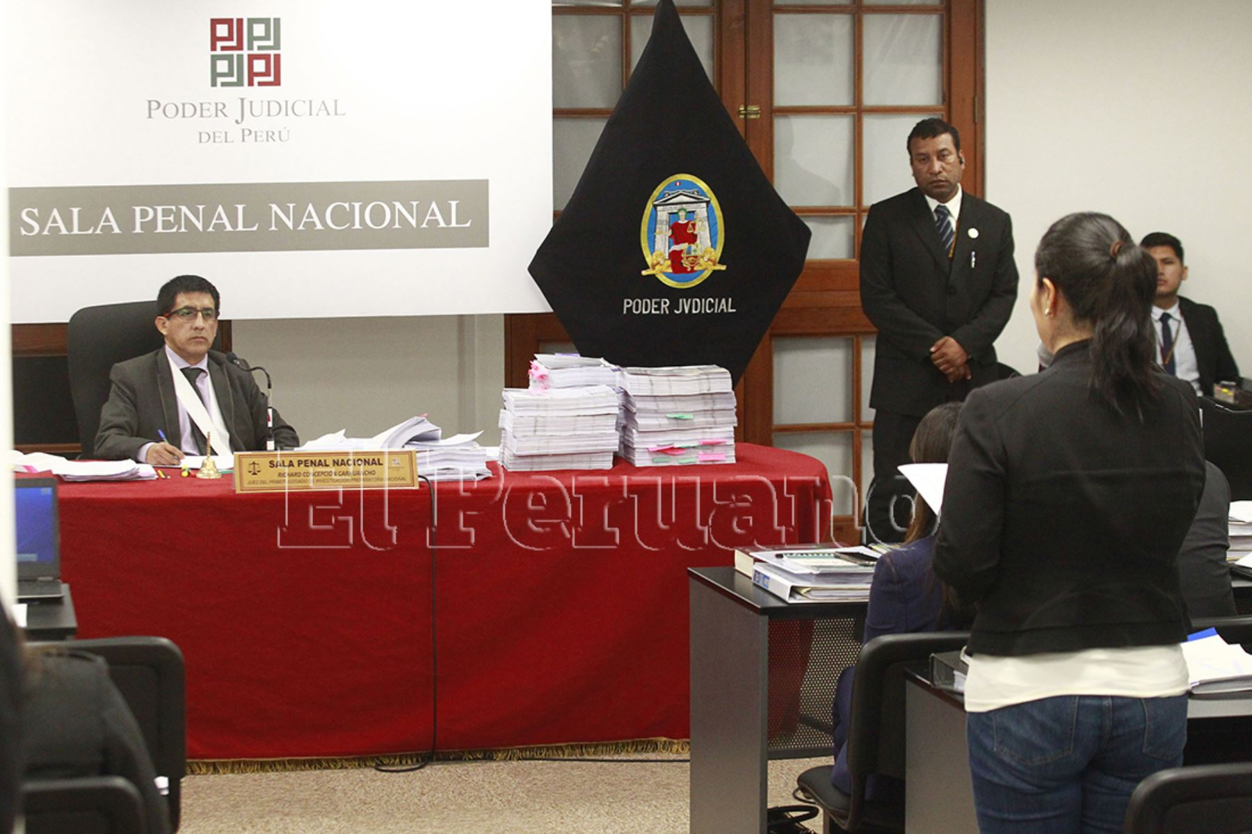 Perú: Keiko es acusada de haber dispuesto una recesión de hasta un millón de dólares de Odebrecht