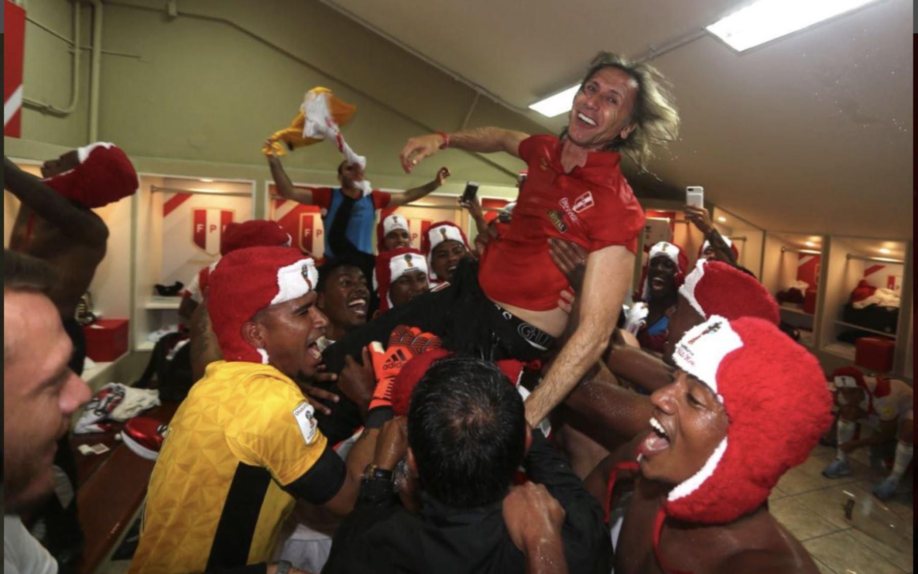 El tigre Gareca rompe récord histórico con la selección peruana