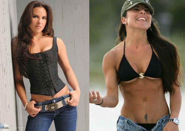 Kate del Castillo será parte de la erótica revista Playboy