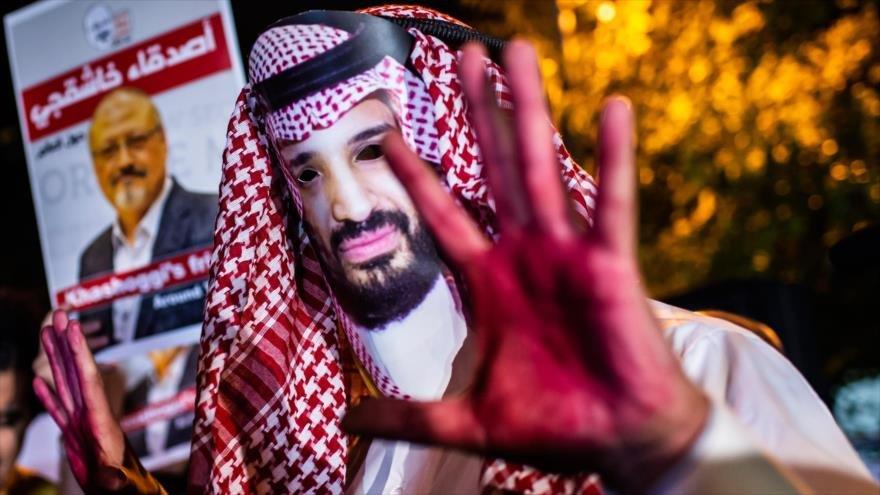 Khashoggi fue asesinado fríamente por régimen saudí