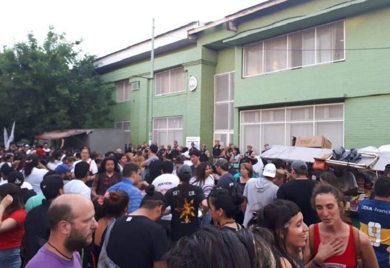 Argentina: Macrismo pierde las elecciones en la villa más grande de la ciudad