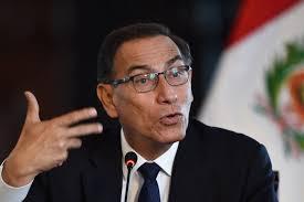Vizcarra considera subirle el sueldo a todos los alcaldes del Perú