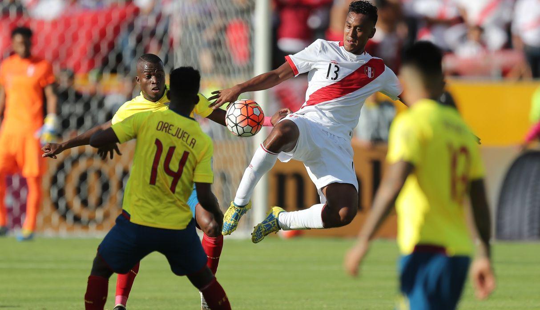 Perú vs. Ecuador: Habilitan la venta de entradas para amistoso del jueves