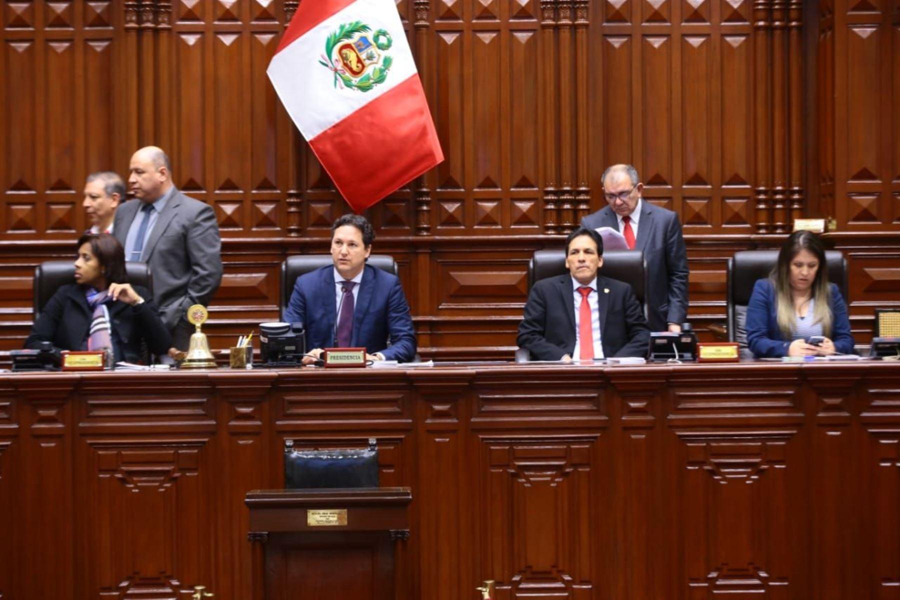 Perú: Informe final del caso Lava Jato excluye a Keiko Fujimori y Alan García