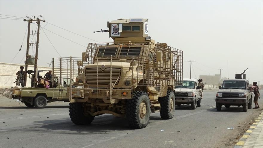 Riad redobla ataques a Al-Hudayda y Ansarolá promete resistir
