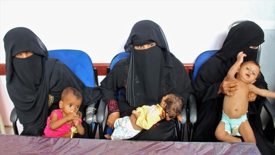 Irán busca ridiculizar la supuesta ayuda saudí a Yemen que según EEUU se ejecutaba