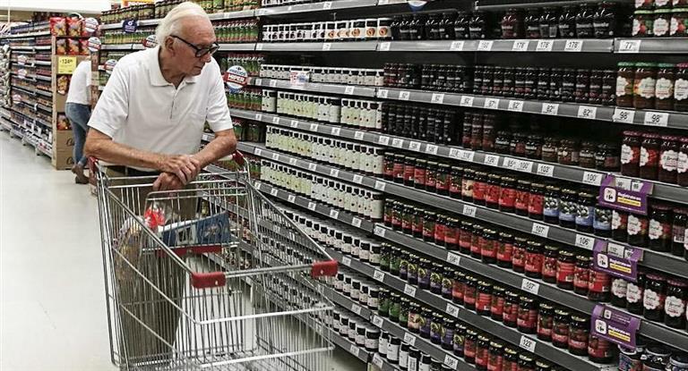 Advertencia: consumo privado podría caer fuertemente para 2019. Argentina