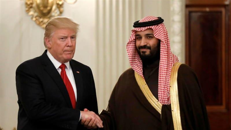 Ahora Trump mantendrá sus buena relaciones con Riad sin importar la muerte de Khashoggi
