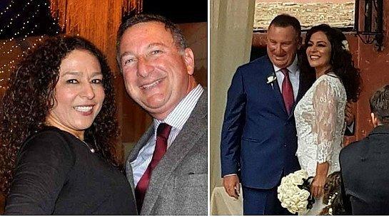 Denuncia penal es levantada contra el esposo de Cecilia Chacón