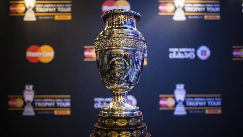 Conmebol seleccionó los estadios para la Copa América 2019