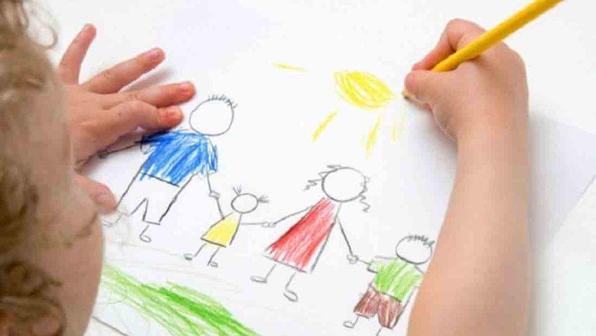 Según estudios se dice que dibujar agiliza la memoria