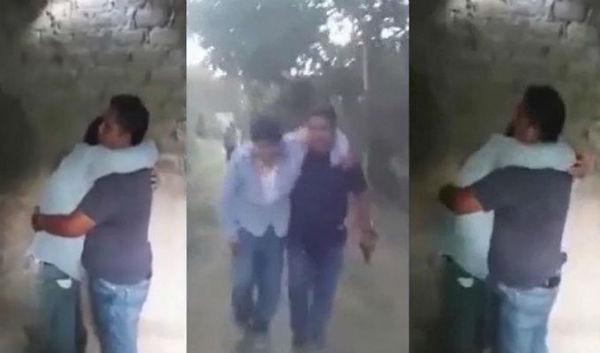 Policía de ICA rescata a ingeniero secuestrado por malhechores