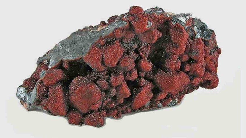 Un lápiz de 45.000 años es hallado en una cueva en Rusia