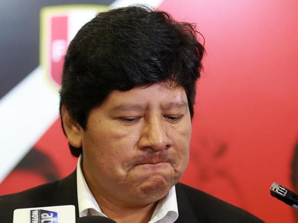 Cuellos Blancos del Puerto: PJ dicta comparecencia restringida para Edwin Oviedo