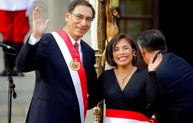 Patricia Balbuena renuncia tras estar envuelta en escándalo de coimas en Ministerio de Cultura