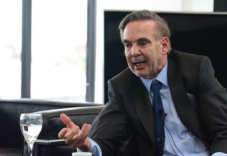 """""""Toda una vergüenza"""": las demoledoras palabras de Pichetto con respecto al gobierno de Macri. Argentina"""