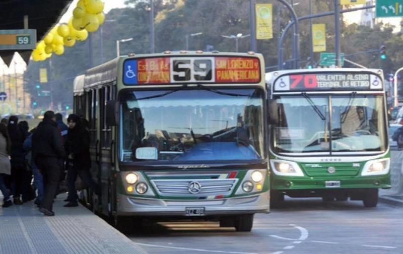 Argentina: Transporte público vuelve a funcionar después de la cumbre del G20