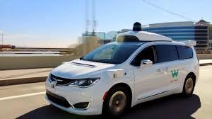 Waymo promociona ya su servicio de alquiler de vehículos autónomos
