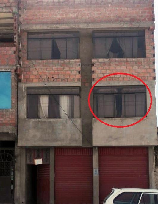 Familia de seis miembros aparece muerta en su vivienda (FOTOS)