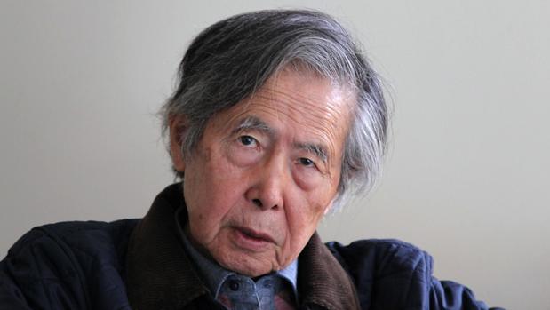 INPE. Fujimori no esta enfermo y puede ser trasladado de inmediato a Barbadillo