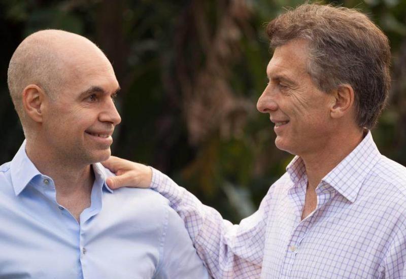 Buenos Aires: Campaña de Larreta destina más de 10 millones de pesos a una encuestadora política