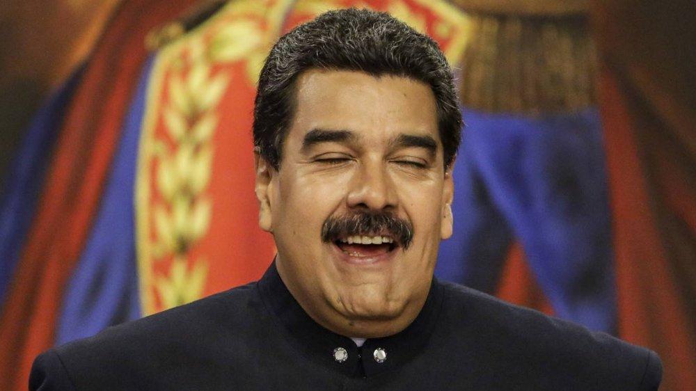 Nicolas Maduro llama estúpido e ilegitimo a Vizcarra