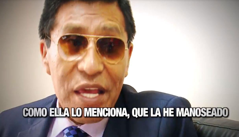 Perú. Poder judicial deja en manos del congreso levantamiento de inmunidad a Mamani