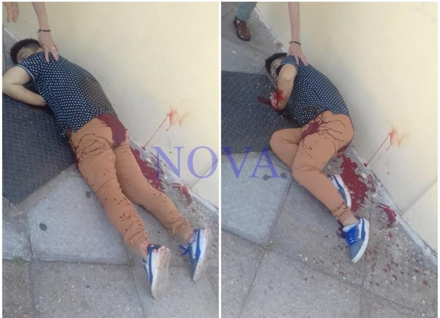VIDEO. Argentina, empleado de supermercado chino mató a cuchilladas a su jefe