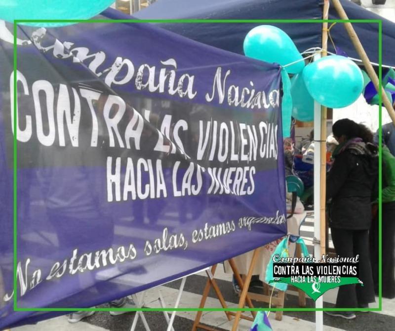 Argentina: Es convocada una marcha en repudio a la violencia sobre mujeres lesbianas, travestis, trans y personas no binaries
