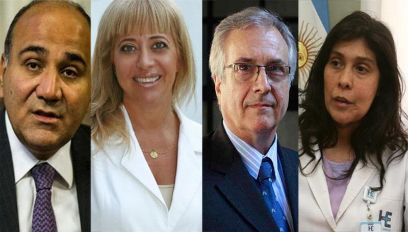Buenos Aires: Es pedida la renuncia de 4 personajes que obligaron a dar a luz a una niña de 11 años