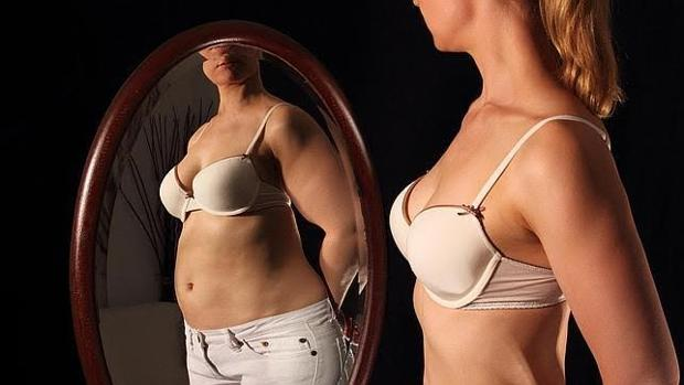 Mira cómo detectar la anorexia nerviosa en las mujeres