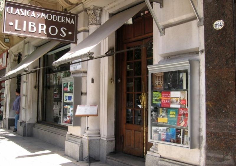 La histórica cafetería de Buenos Aires que cierra debido a la crisis luego de 1 años de existir