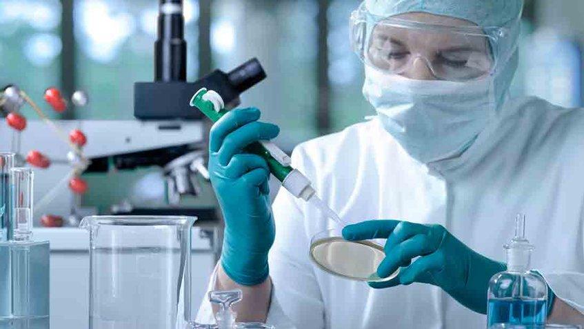Inician un estudio para crear un gel anticonceptivo para hombres