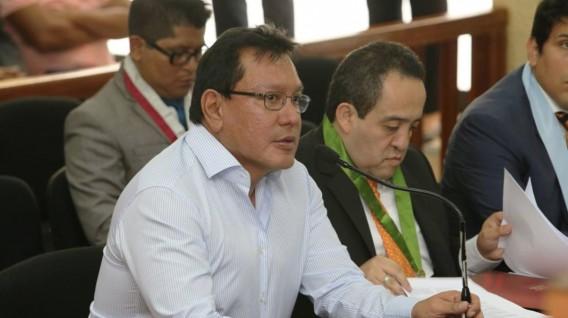 Perú: Es confirmado un soborno de Odebrecht a Félix Moreno por $2,6 millones
