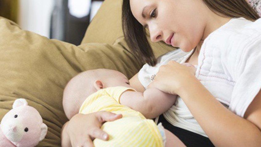 Lactar a tu hijo por seis mese podría reducir la posibilidad de diabetes en tu organismo