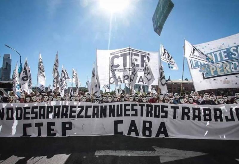 """Buenos Aires: Vendedores ambulantes denuncian que Larreta """"les declaró la guerra"""""""