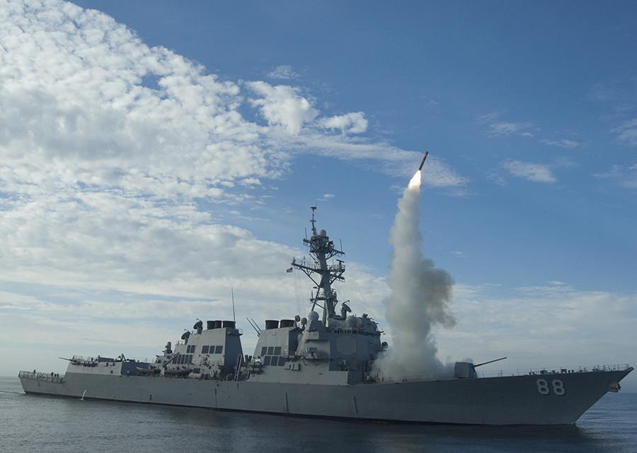 EEUU se retira del tratado de misiles de corto y medio alcance con Rusia