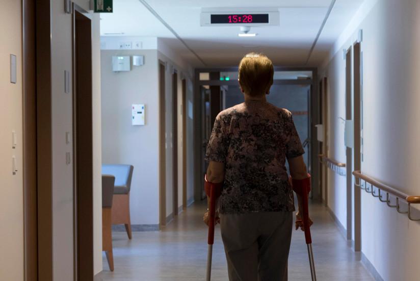 Argentina: La dura realidad de los pacientes olvidados en el sistema de salud pública