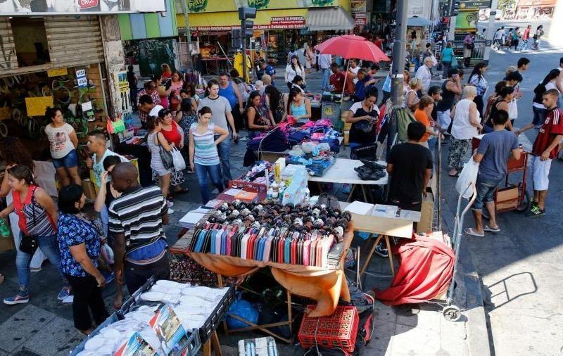 Buenos Aires: Vendedores ambulantes se multiplican un preocupante 252%