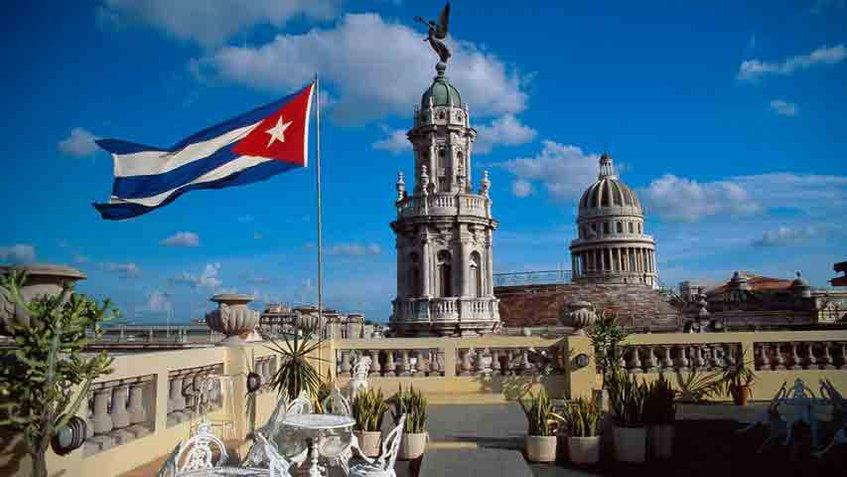Cuba estrena por primera vez la red 4G en la Habana