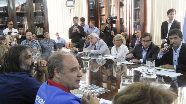 Argentina: Nuevos encontronazos entre el gobierno y los docente frente al paro